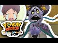 YO-KAI WATCH WIBBLE WOBBLE #67 - LADY MAGGIE, LE PIRE BOSS !