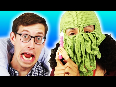 Thumbnail: We Unboxed 11 Weird Things On Amazon
