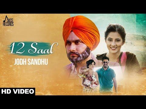 12 Saal| ( Full HD)  | Jodh Sandhu | New...