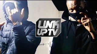 Frogz(ct) x Striker (tog) - Lets Lurk [Music Video] | Link Up TV