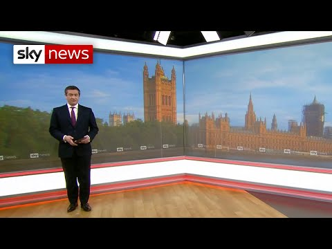 Sky News Breakfast: Budget Day & Nicola Sturgeon faces the music