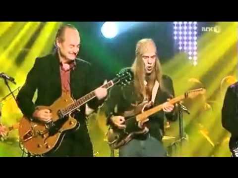 Eldar Vågan & Ronnie Le Tekrø - Hawaii Five-O Theme
