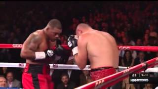 Magomed Abdusalamov Vs Mike Perez 2013 11 02 Full Fight
