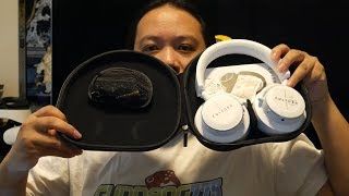 Unboxing and First Impressions of The Culture V1 Wireless Noise Cancelling Headphones