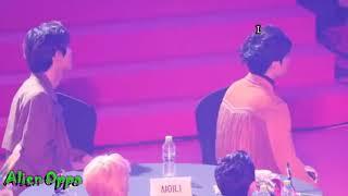 LISA BLACKPINK FANBOY (EXO+LISA moment)