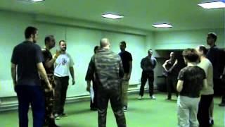 Психологическая подготовка к рукопашному бою часть 17(, 2013-10-08T18:54:26.000Z)