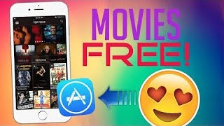 How To download movies in the iPhone 6,7,8,X