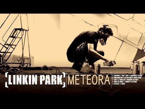 Linkin Park - Meteora Full Album - Live (BEST OF THE BEST)