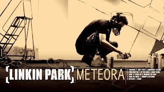 Gambar cover Linkin Park - Meteora Full Album - Live (BEST OF THE BEST)