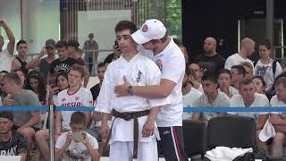WFKO Grand-Prix Kyokushin Bulgaria - 2018