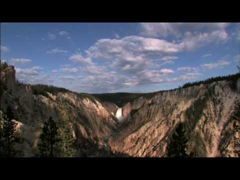 Yellowstone National Park highlights
