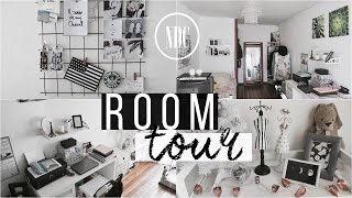 ROOM TOUR | Nideconi