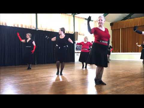 Dancing Is Forever ... A Video By Move Through Life Dance Studio