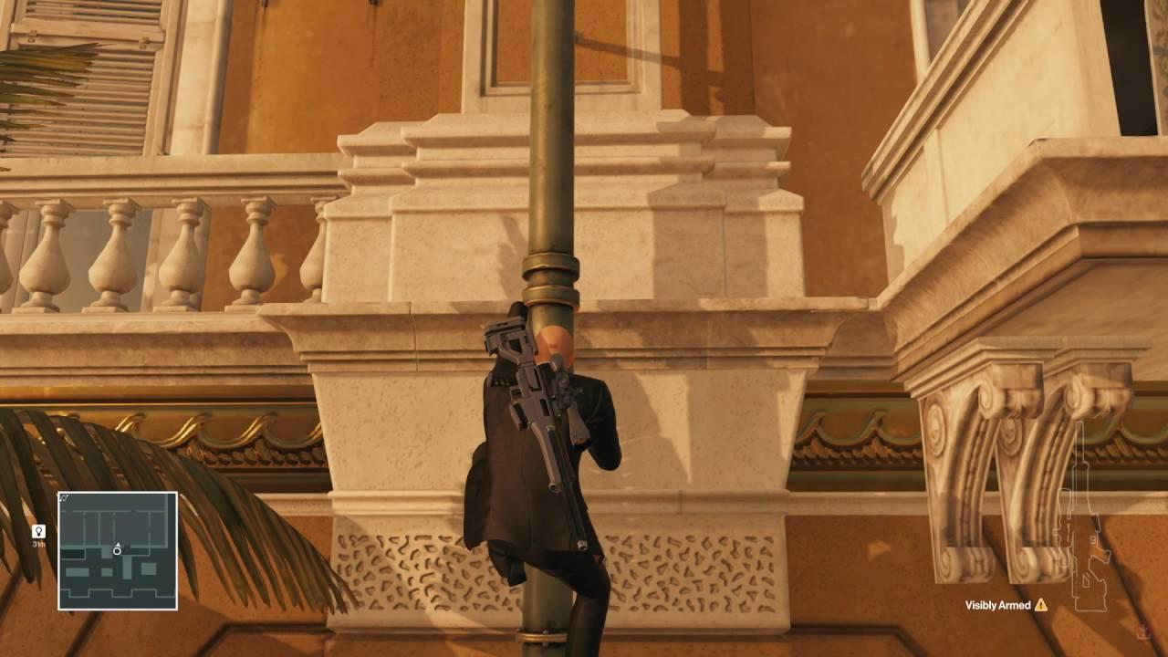 Hitman Bangkok Suit Only Silent Assassin In 2 59 Youtube