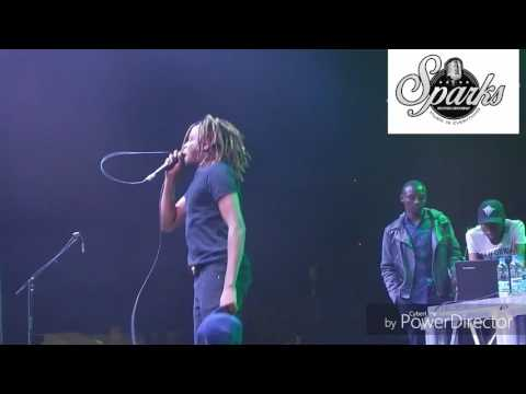 seh calaz party 2 Live at Ok grand Challange 2017 [sparks Recordz]