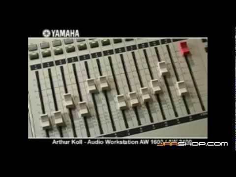 Solve Yamaha AW2400 problem