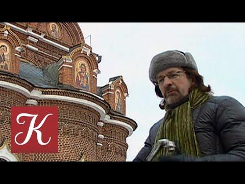 Пешком... Москва деревенская. Выпуск от 11.04.18