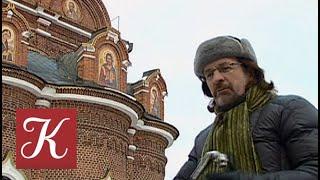Смотреть видео Пешком... Москва деревенская. Выпуск от 11.04.18 онлайн