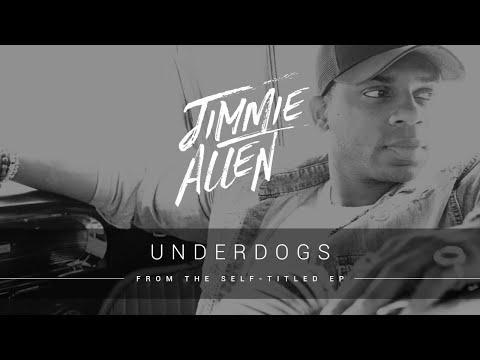 Jimmie Allen - Underdogs