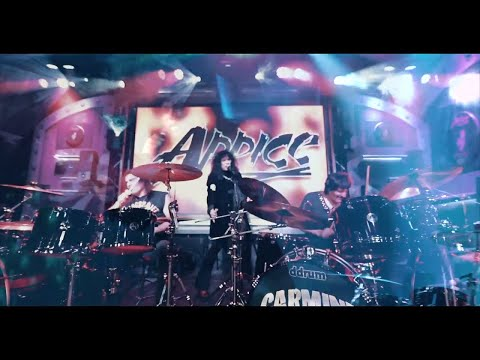 """APPICE - """"Monsters & Heroes"""" (Official Video)"""