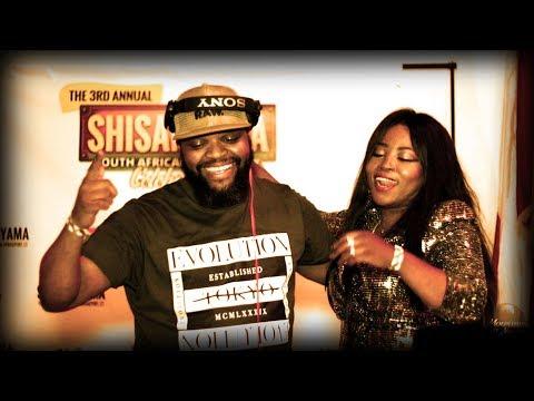 SheJay Zandy & DJ Cya 2018 South Africa June 16th Youth Day Shisanyama by Mountain By kNIGHT.