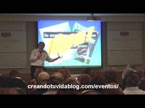 """conferencia-de-bruce-lipton-""""la-biología-de-la-creencia"""""""
