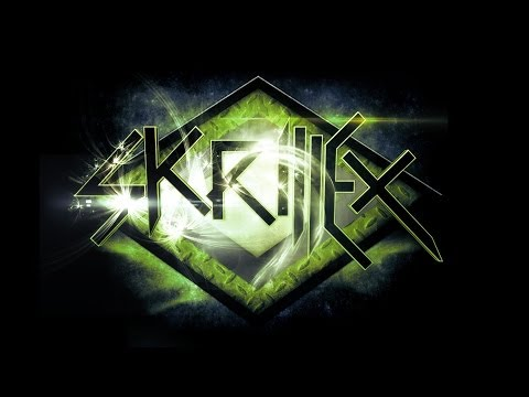 Best Of Skrillex! 1 HOUR!