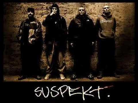 Suspekt - Hvem Er En Kælling