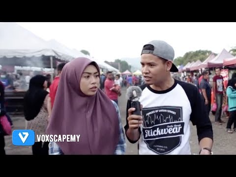 Akustika Bazaar Ramadhan With Tasha Manshahar (Full Episode)