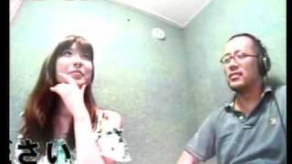 宮川賢と花井美理のニンニンちくび2009年7月6日(月)③ 花井美理 動画 22