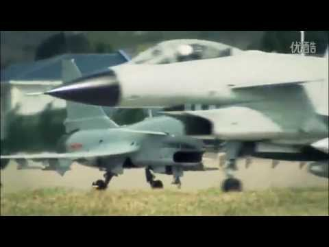 China Military Commercial -- PLA: Passion Leads the Army 中國武裝力量2015混剪