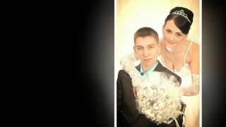 Свадебные истории... Максим и Анастасия