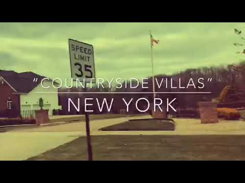 Country Side Villas in New York and New Jersey