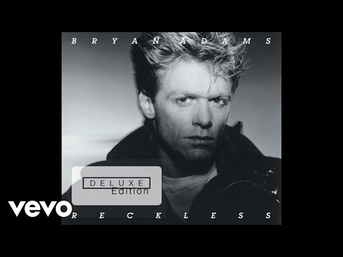 Bryan Adams - Too Hot To Handle (Audio) Thumbnail image
