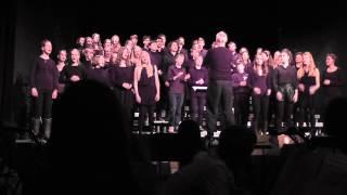 Da doo ron ron - Großer Chor