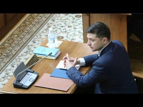 """Зеленський підготував колосальне звільнення: позбутися людини Порошенка в """"Нафтогазі"""""""