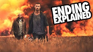 HOW IT ENDS (2018) Ending + Cause of Apocalypse Explained thumbnail