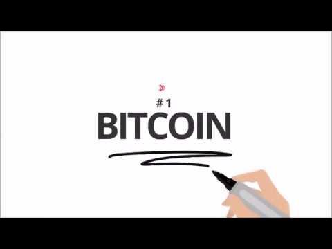 Top Ten Cryptocurrencies List
