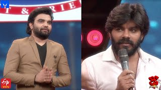Sudigali Sudheer & Pradeep Hilarious Performance - Dhee Champions (#Dhee12) - 22nd July 2020
