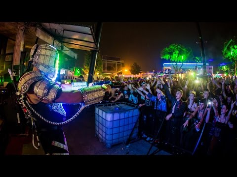 E-Mission 2014 'Fade to darkness' - Aftermovie (12-07-2014)