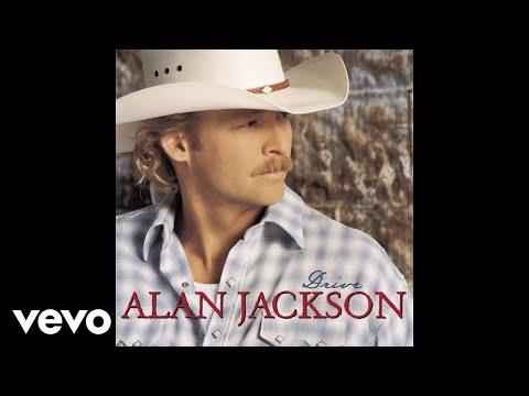 Where Were You Alan Jackson Letras Com