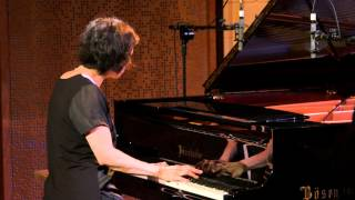 Kimiko Ishizaka performs The Well-Tempered Clavier at Manifold Recording