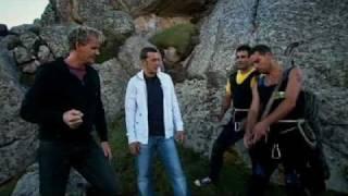 Collecting Goose Barnacles in Galicea - Part 1 - Gordon Ramsay