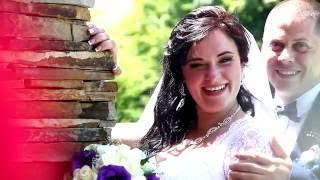 Свадьба Александра и Юлии.