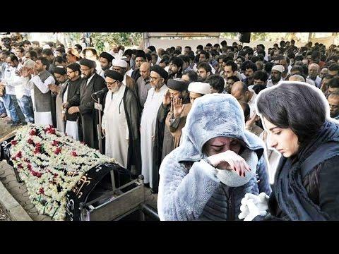 Abis Rizvi Full Funeral Video | Film Producer Who Died In Turkey Terror Attack
