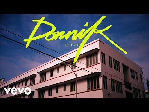 Dornik - Drive (Official Audio)