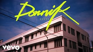 Dornik - Drive (Official Audio)