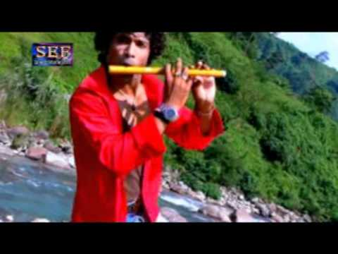 Sadri Song Kangna mor khankathe Travel Video