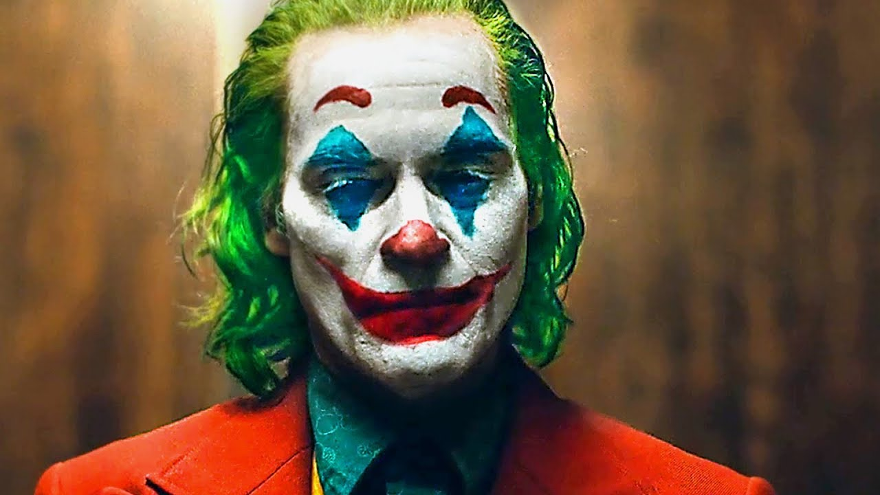 JOKER Trailer (2019) Greatest Villain Ever? - YouTube