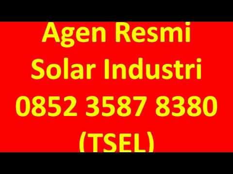 0852 3587 8380 (TSEL) distributor solar industri di Surabaya, agen solar industri Surabaya